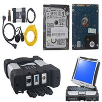 abc plus - Latest Version ISID Software For BMW ICOM Next ABC ISTA D ISTA P with Expert Mode plus CF19 laptop gb ram