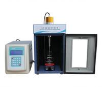Wholesale W ml Lab scale Probe Sonicator Ultrasonic Homogenizer Ultrasonic Cell Crusher