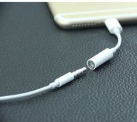 Cheap Earphone Adapter Headset Audio Wiring Best For Apple  Aux Audio