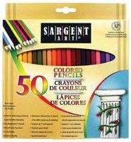Wholesale Sargent Art Premium Coloring Pencils Pack of Assorted Colors