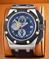 Montres de luxe pour hommes et femmes de luxe montres de luxe Montres de quartz chronographe est le meilleur choix pour les hommes de sport en plein air