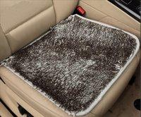 Wholesale Universal Car Seat Mat Cover winter Keep warm Comfortable wistiti Car Seat Cushion Cover automotive supplies