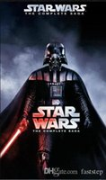 Wholesale Hot Selling Star Wars Season The Compete Series US VERSION High Quality with by imgirl