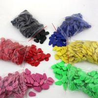 art craft wire - Sewing Machines Needle Threader Plastic Wire Stitch Insert Craft Tool random colors