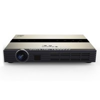 advance business systems - New DLP Lumens Advanced WiFi Android System LAN Digital LED Projector Full HD P Home Theater Projector