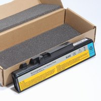 Wholesale New Battery for Lenovo IdeaPad Y460 Y560 B560 V560 L09N6D16 Y6440 L09L6D16