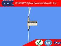 Wholesale D1X2 MEMS optical switch D1X2 Fiber optical switch D1X2 optical switch with Low Insertion Loss Wide Wavelength Range