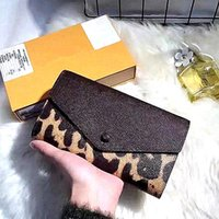 Wholesale BJB NEW ARRIVED colors Famous Designer Quality luxury brand cowhide WALLETS Genuine Leather wallets size CM