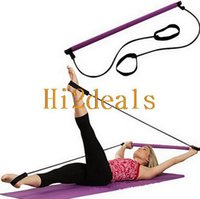 Wholesale Rope fitness Empower Portable Pilates Studio with DVD