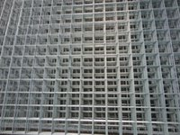 Wholesale 1X1 G ft x ft Galvanized Welded Wire Mesh Sheet High Quality Weled Mesh for Industry Agriculture Building and Transportation