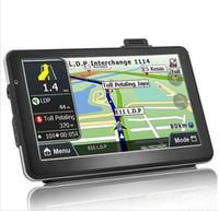 Cheap All Car Gps Navigation Best Gps Navigator Arabic Vehicle Navigator