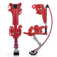 Wholesale Bounce shoes adult jumping stilts like kangaroo Flybar Air Trekkers Jumping steppers good quality