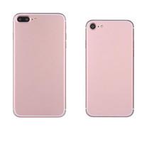 Wholesale Dummy phone Fake Model for i7 i6s i6 plus SE Mould for Display Non Working Mockup Toy Logo