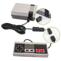 Precio de Extensión del controlador-Cable de extensión de los 3M 10ft para el mini regulador clásico 2016 de Nintendo NES NUEVO