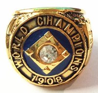 Wholesale High quality CUBS World Championship Ring