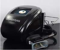 Wholesale Newest Portable Cold Body Sculpting Cryolipolysis Cool Shaping Machine For Slimming And Weight Loss