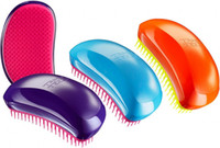 Wholesale TT Hair Brush Hair Brushes Combs TT Brand by Teezer Assorted Colors hot selling in UK
