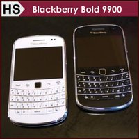accessories blackberry bold - Blackberry Bold G Touch QWERTY Keyboard Mobile Phone GB ROM WIFI GPS Refurbished Unlocked Cheap Cellphone Drop Shipping