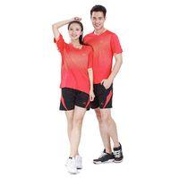 Wholesale badminton jersey