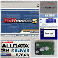 auto tech support - All data TB Hdd Fit Win7 Win8 new Auto Repair Software Alldata G Mitchell on Demand in1 tech support