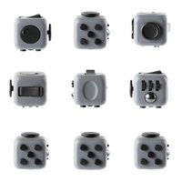best kids puzzles - in stock Fidget Cube Toys for Girl Boys Christmas Gift The First Batch of The Sale Best Christmas Gift Migic Cube