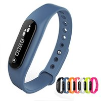 Wholesale Makibes Prime Bluetooth Smart band IP67 Smart Bracelet Fitness Tracker For iOS Android