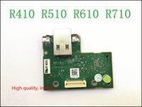 Wholesale FOR Dell J675T Enterprise iDRAC6 Remote Access Card PowerEdge R410 R510 R610 R710