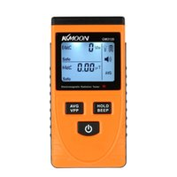 Wholesale Digital LCD Electromagnetic Radiation Detector Meter Dosimeter Tester Counter hot sell from coolcity2012