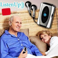 Wholesale Listening Device Listen Up Voice Hearing Aids Might Personal Sound Amplifier
