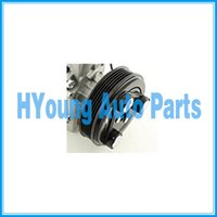 Wholesale air compressor clutch for Mazda PV5 mm H12A1AJ4EZ J5020027 CC29 K00E