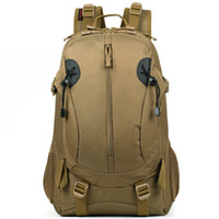 bamboo fabric manufacturer - Manufacturers outdoor tactical backpacks Men and women l waterproof backpack sports leisure backpack backpack