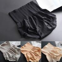 Wholesale Brand New Womens Shapewear Panties High Waist Brief Tummy Control Butt Lifter Panty Shaper