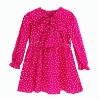 Wholesale Chinese Baby Girl Costume - Girls Clothes Girl Winter Princess Dress New Year Costumes For Kids Girls Baby Girl Clothes Party Dresses Girl Child Costumes