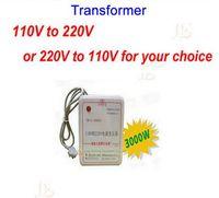Wholesale high power W Power Inverter voltage Transformer V to V V to V for optional voltage converter