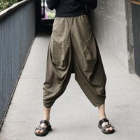 Where to Buy Big Mens Linen Pants Online? Where Can I Buy Big Mens ...