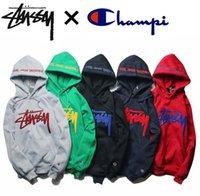 bape hoodies for cheap - cheap student designer hoodies for men women sweatshirt sweats Harajuku streetwear off white hoodie mens hip hop hoodies suprem