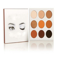 wholesale ladies wear - Eye Shadow Color Eya Shadow Power New Model Ladies Supplies Cosmetic Makeup Beauty Tools Price