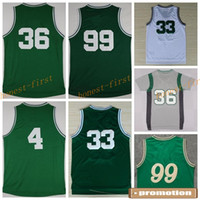 ball uniforms - 2016 Basketball Shirts Uniforms Green White Christmas Sports Jerseys Basket ball Dream Team With Player Name Team Logo