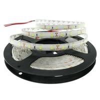 al por mayor 12v led de luz blanca-Llevó la cinta Alta potencia 100W Super brillante 5M 300 llevó 5630 SMD blanco fresco caliente blanco blanco blanco flexible luz de tira IP65 12V impermeable