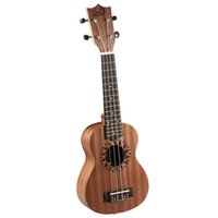 acoustics basics - inch Frets Birch Ukulele Guitar Strings Acoustic Guitar Musical Instrument for Beginners or Basic Players