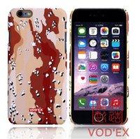apple desert - Vodex cases United Arab Emirates Desert Apple water paste mobile phone shell D luminous feel iPhone7 p p