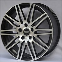 Wholesale LY7760 Aluminum alloy rims is for SUV car sports Car Rims modified inch inch inch inch inch