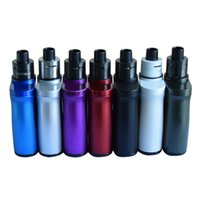 Wholesale 100 Original mah Battery ml Tank Atomizer seven colors W Innokin Itaste Kroma Vape kit