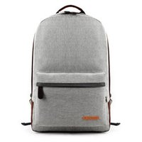 Wholesale 2017 new Backpack computer backpack for men and women students of school of fashion style burlap bag travel bag