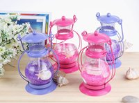 Wholesale 2016 New Creative Fashion Party Small Candle Birthday Decoration Home Decoration Wedding Gift Lanterns For Candles