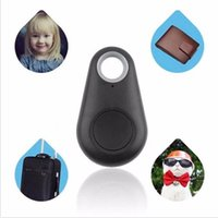 2017 NOUVEAU anti-perdu iTag iTracing Mini Smart Finder Bluetooth Tracer Pet Child Localisateur GPS Tag Alarme Portefeuille Key Tracker