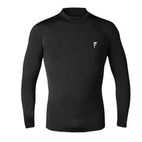 Wholesale New fashionable Brand Golf clothing Long sleeve Golf T shirt colors S XXL size in choice for Golf warm clothing