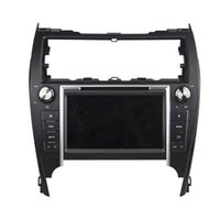 american dash - American version inch Android Car DVD player for Toyota Camry with GPS Steering Wheel Control Bluetooth Radio