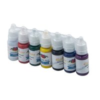 Wholesale Professional Color Tattoo Ink Pigment Supplies Set Kit ml oz ounce