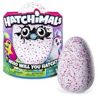 Wholesale New Most Popular Hatchimal Christmas Gifts Hatchimal Hatching Egg that can talk and dance for your baby